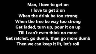Tinashe 2 ON Feat School Boy Q Lyrics