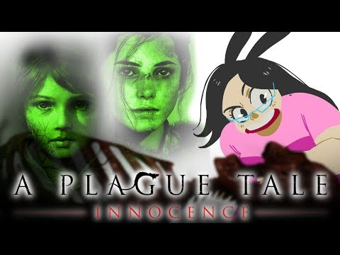 A Plague Tale Innocence Part 1: Older Sister Simulator