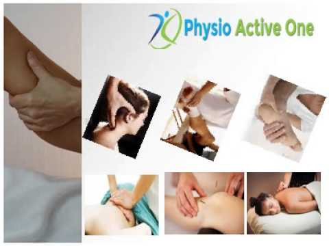 Registered Massage & Physiotherapy Clinic in Mississauga