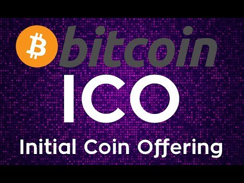 Bitcoin and Crypto Chat 27/11 ICOs and Bitcoin