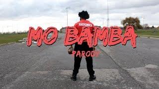 Sheck Wes - Mo Bamba Parody