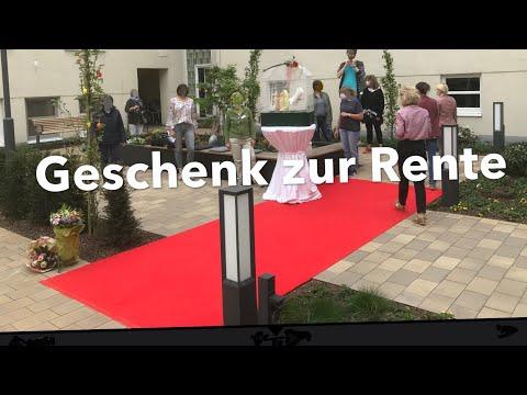 Verabschiedung In Den Ruhestand - Überraschung Zur Letzten Schicht - Geschenk Zur Rente