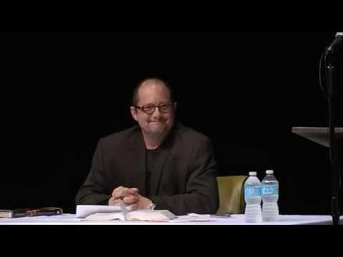 Ehrman-Butt Debate Suffering & God's Existence