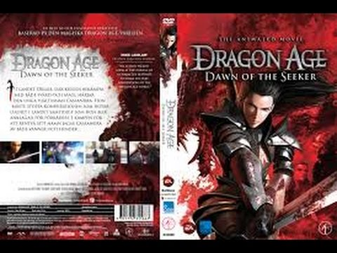 Dragon Age Dawn Of The Seeker Dublado Youtube