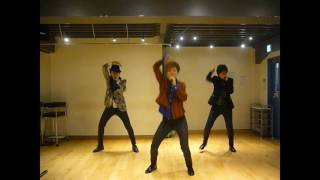 【Cover Dance】Fantasy/w-inds.(Re:BLOSSOM)