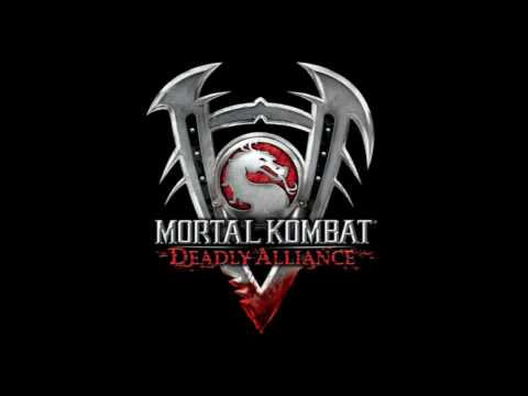 Mortal Kombat: Deadly Alliance  Immortal