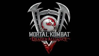 "Mortal Kombat: Deadly Alliance - ""Immortal"""