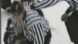 Matt Barnaby vs Lyle Odelein Round 3