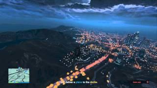 Landing Gear (GTA Online)