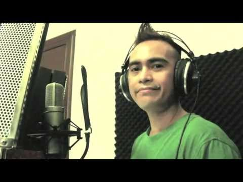 Bruno Mars - When I Was Your Man (Cover by Bryan Magsayo AKA puppyjlo)
