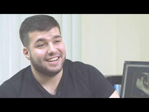 Стоматолог-хирург Тигранян Н.А.