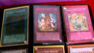 Yugioh trade Binder Cards for Sale!!! ( Great Deals) Thumbnail
