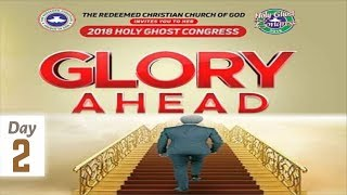 Download Video RCCG 2018 HOLY GHOST CONGRESS_ #Day2 MP3 3GP MP4