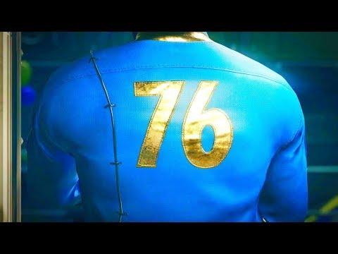 День возрождения! - Fallout 76 вышла [Стрим первый] thumbnail