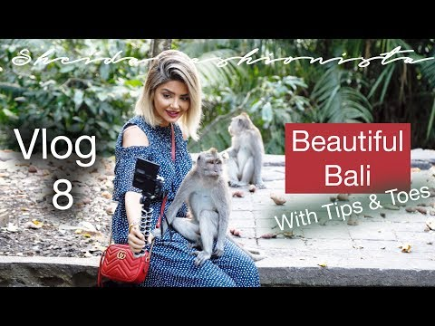Vlog 8 : Beautiful Bali