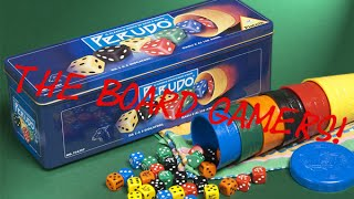 The Board Gamers -Perudo