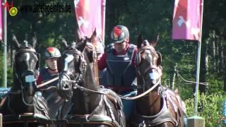 Georg Von Stein (Ger) - MARATHON - BREDA (Ned) 2012