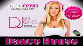 Dj Jen Dance House (Radio Edit)