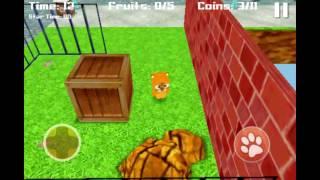 Zoo Escape 3D iPhone/iPad Trailer