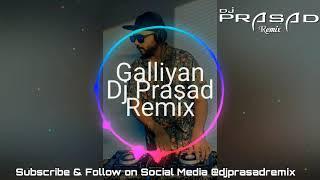 Galliyan Unplugged Ft. Shraddha Kapoor | Ek Villain | DJ Prasad Remix