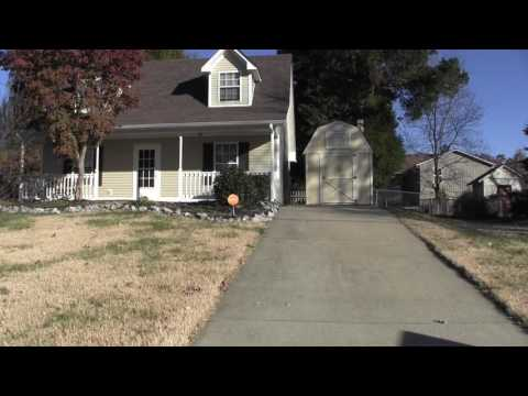 Rent to OWN Home -- 2827 Summertree Lane, Clarksville TN Close to the Mall!