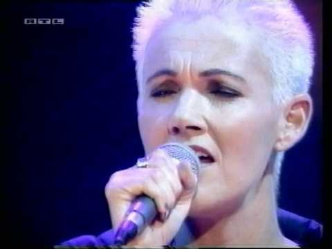 Roxette - Wish I could Fly (Live TOTP) 1999