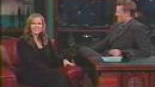Jennie Garth - [Feb-2003] - interview