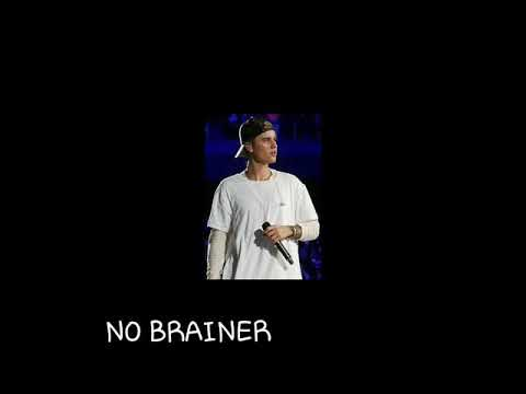 Free Download...!!! DJ Khaled NO BRAINER. Justin Bieber, Quavo, Chance the Rapper. NEW SONG