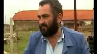 Циганчето Славчо и Козата