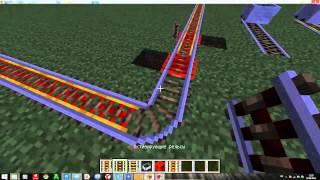 Как сделать быстрые рельсы в Minecraft(Первое видео с моей новой интрой =)) Моя партнерская программа VSP Group. Подключайся! https://youpartnerwsp.com/ru/join?61021., 2014-08-07T10:16:45.000Z)