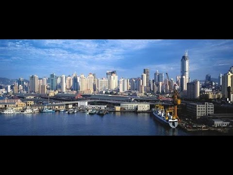 The Romantic City of CHINA - DALIAN 大连