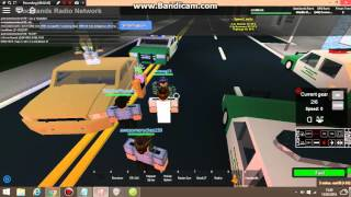 DPD Patrol | City Of Harford | Roblox | E2S1 | Busy patrol!