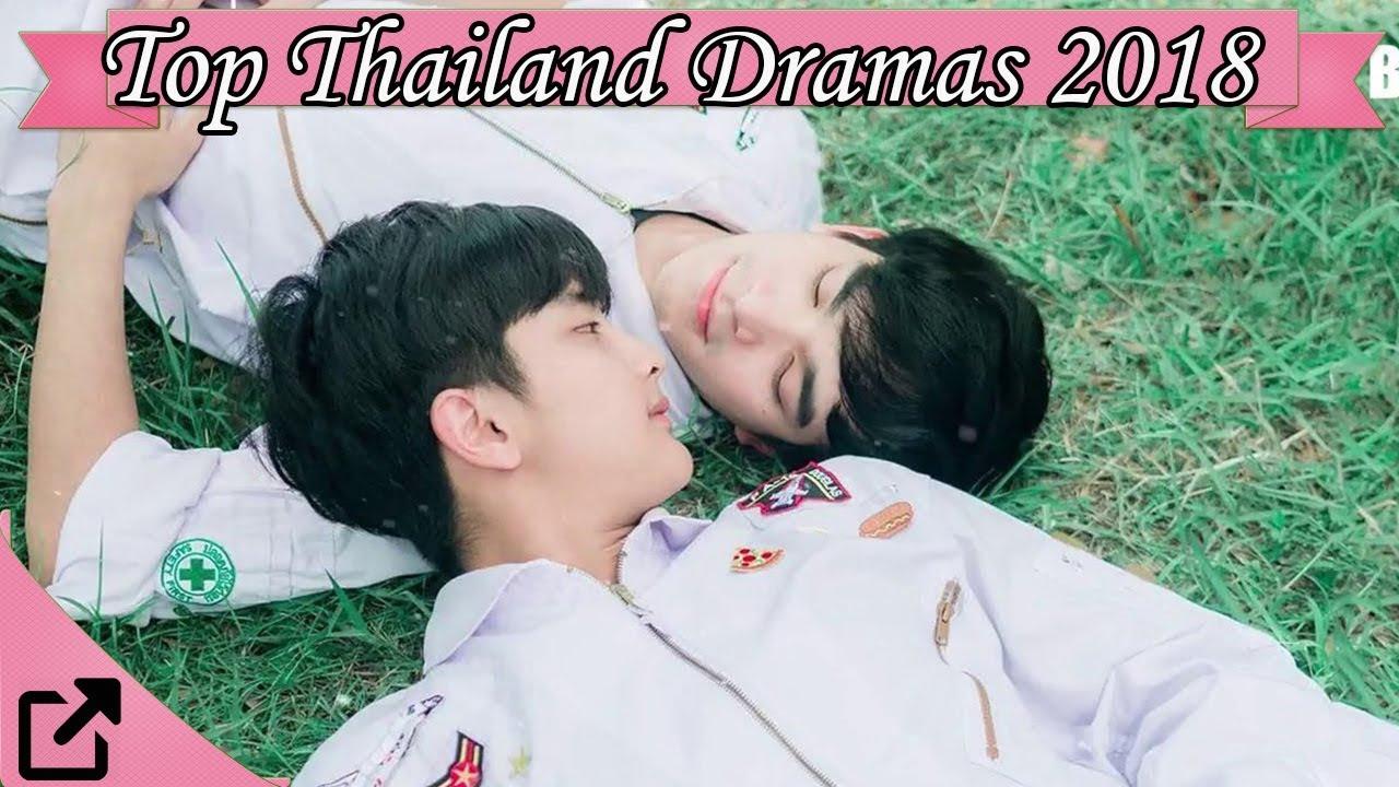 Top Thailand Dramas 2018