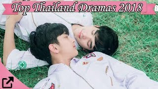Top Thailand Dramas 2018 by Tuzo Anime