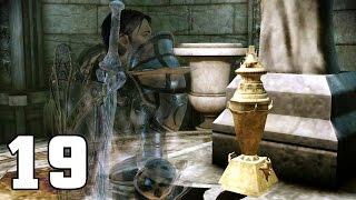 Прохождение Dragon Age: Origins ep. 19 Урна Священного Праха