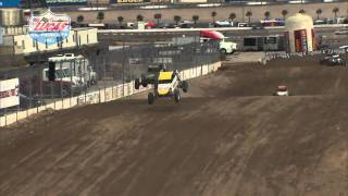 Lucas Oil Off Road - Limited Buggy Round 14