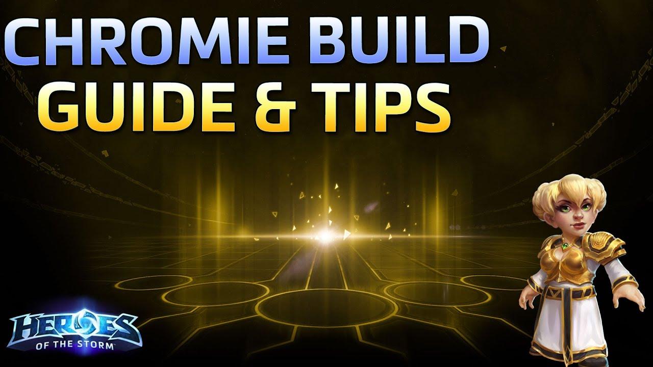 Hots Chromie Build