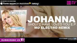 Watch Johanna Should Have Loved You video