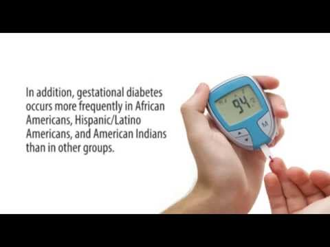 AFRICAN AMERICANS AND DIABETES TYPE 2
