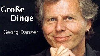 Georg Danzer - Große Dinge (Lyrics) | Musik aus Österreich mit Text