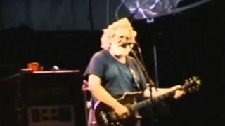 Mississippi Half Step - Grateful Dead - 6-25-1994 Sam Boyd Silver Bowl, Las Vegas, NV (set1-01)