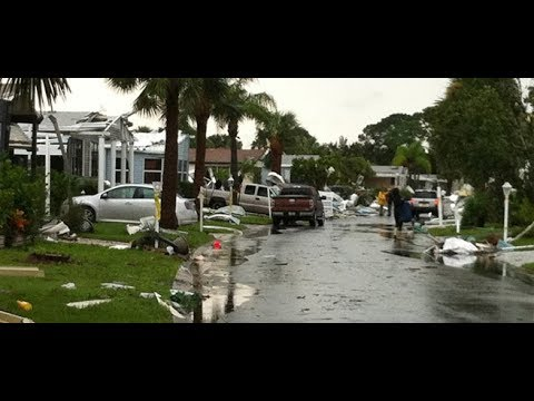 Surviving Hurricane Irma, What You Need To Know To Survive Any Storm