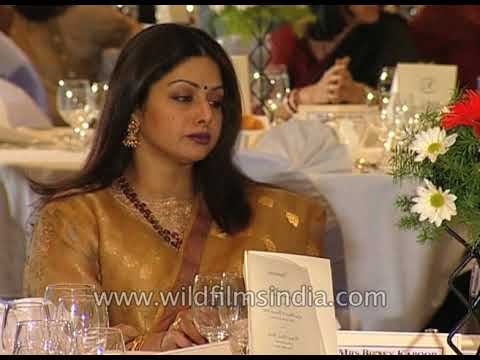 Sridevi and Boney Kapoor at the dinner table: does silence do the talking? Mp3