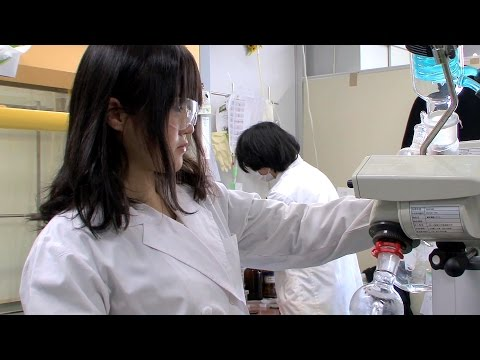 Developing new substances from the chemical reactions of organic compounds #DigInfo