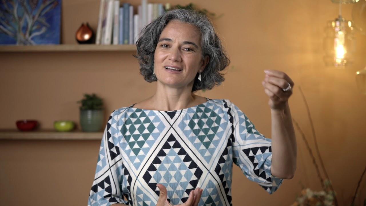 Home - Sonia Herrero - Conscious Women