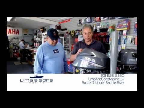 Lima & Sons Marine