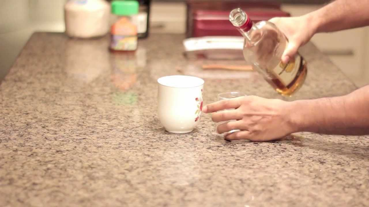 how to make the best hot toddy