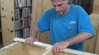 Bench Dogs- 100,000 Lp Record Shelves