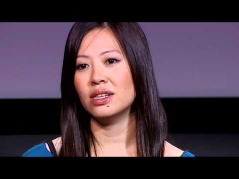 TEDxWomen -- Tan Le - YouTube