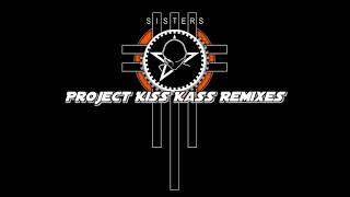The Sisters of Mercy - Blood Money (Black Angel Remix)